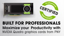 Nvidia - Build for Professionals